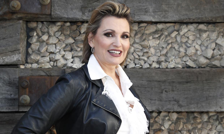 '¡Con faldas y a los loros!' Ainhoa Arteta confiesa que su casa es 'Jumanji'