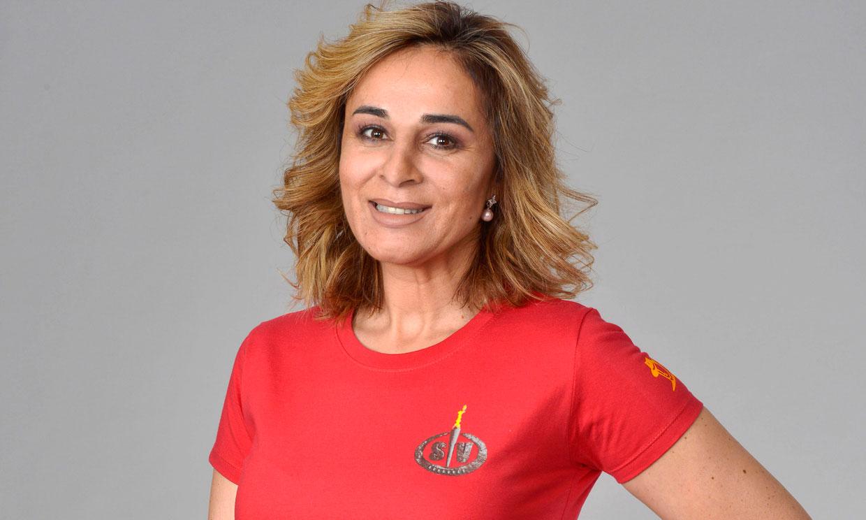 El cambio físico de Ana María Aldón tras dos meses de concurso