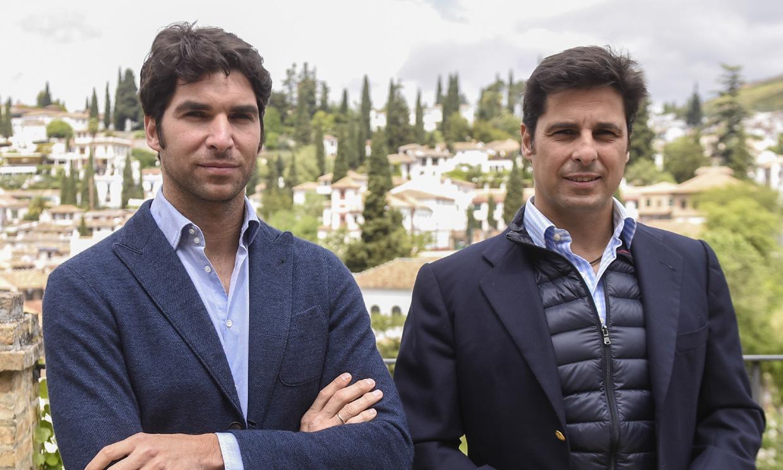 Francisco Rivera y Cayetano juntos de nuevo tras ponerse en duda su buena relación