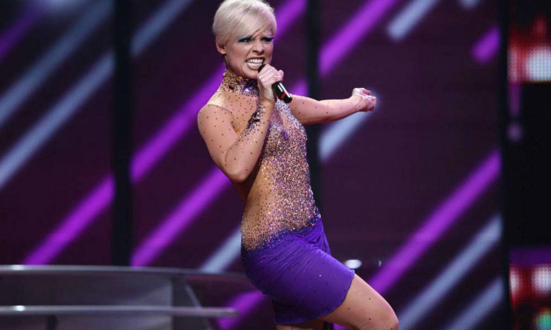Cuando Soraya fue penúltima en 'Eurovisión' por el castigo a TVE por no emitir la semifinal