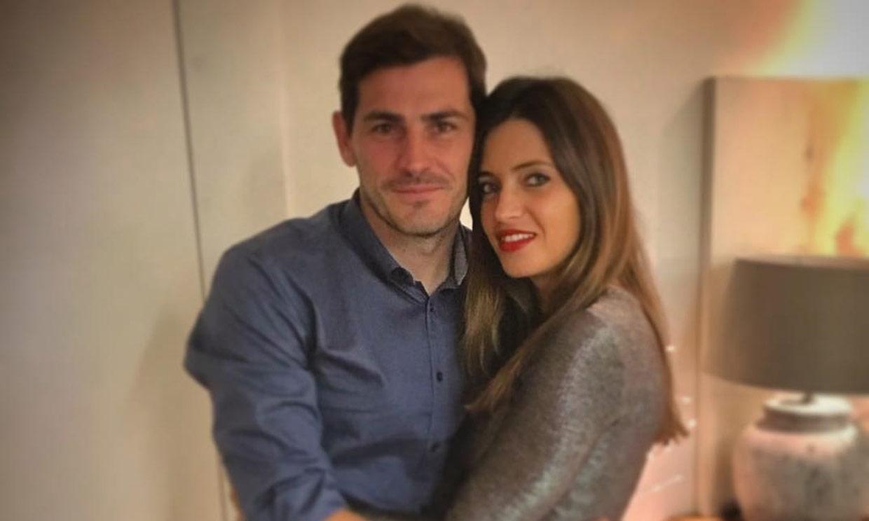 Iker Casillas y Sara Carbonero, cómo es su vida un año después del infarto que sufrió el futbolista