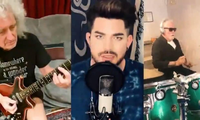 'You are the Champions': Queen lanza una nueva versión de su himno en apoyo a los sanitarios