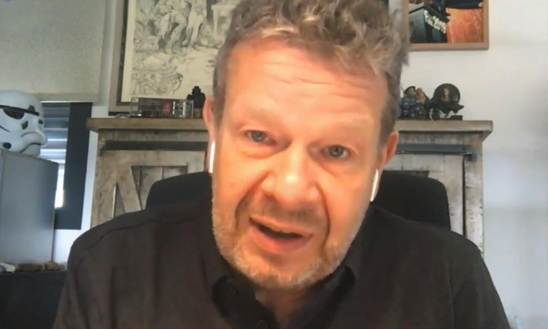 Alberto Chicote explica el boicot que sufrió hace unos días