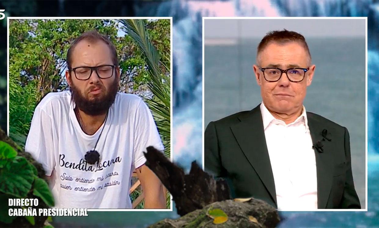 Avilés habla de la polémica en torno a su título de Periodismo