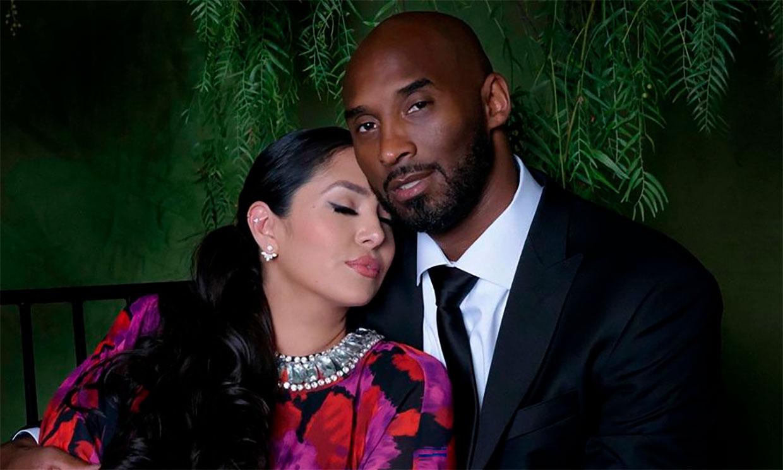 La romántica carta que Kobe Bryant dejó escrita a su mujer antes de morir
