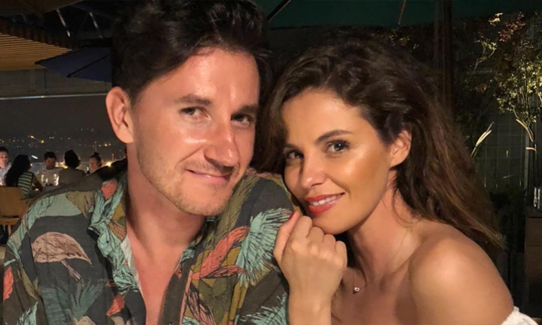 ¡10 años juntos! Marta Torné dedica a su marido un mensaje muy romántico