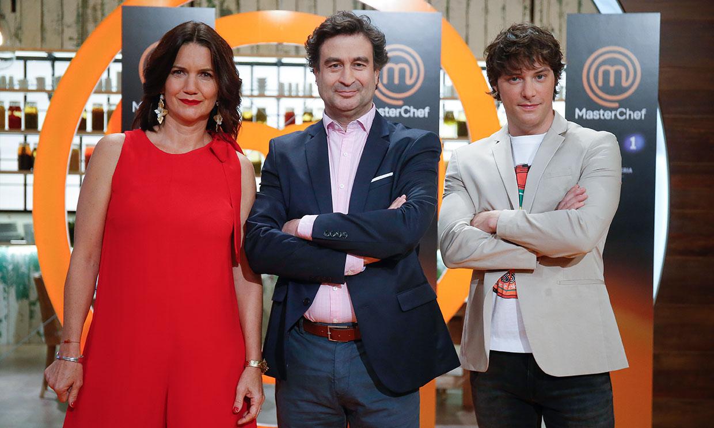 'MasterChef Celebrity' responde a Guillermo Bárcenas