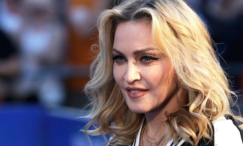 Madonna supera el coronavirus y dona más de un millón de euros para encontrar la vacuna