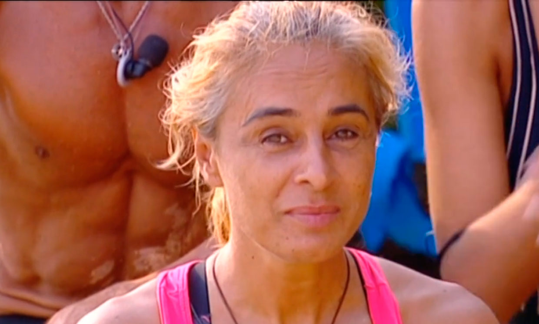 ¡Adiós melena! La decisión más difícil de Ana María Aldón en la isla