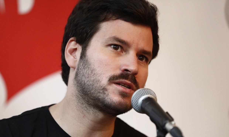 La réplica de Guillermo Bárcenas: enseña el mensaje que probaría su veto en 'MasterChef Celebrity'