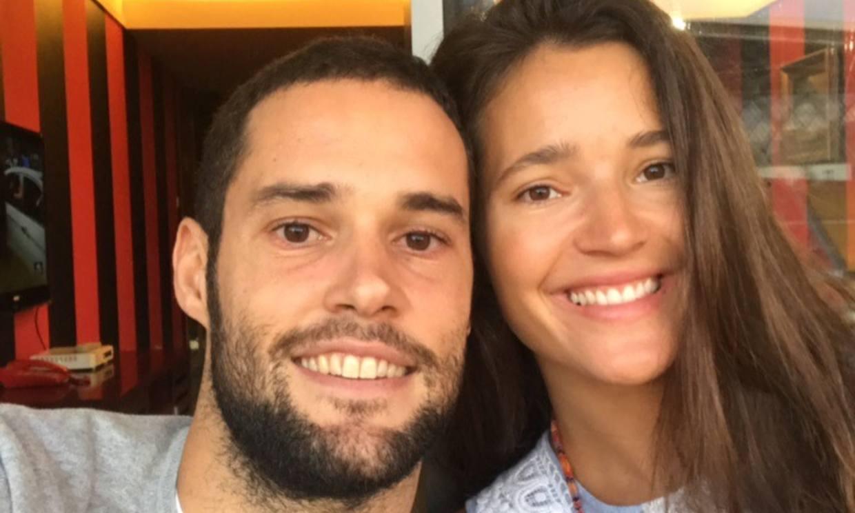 La divertida (y sensual) terapia de baile de Malena Costa y Mario Suárez