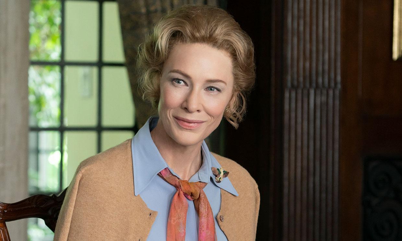 Cate Blanchett en 'Mrs. America', la cruzada de una mujer independiente contra el feminismo