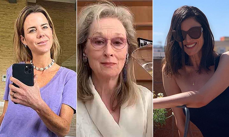 Votación: ¿Qué 'celebrity' ha sacado su lado más divertido durante el confinamiento?