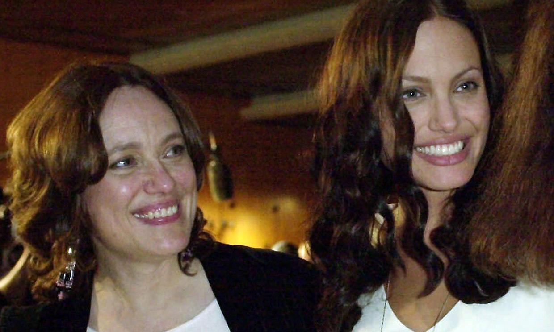 Angelina Jolie recuerda a su madre en una emotiva carta: 'Su muerte me cambió'
