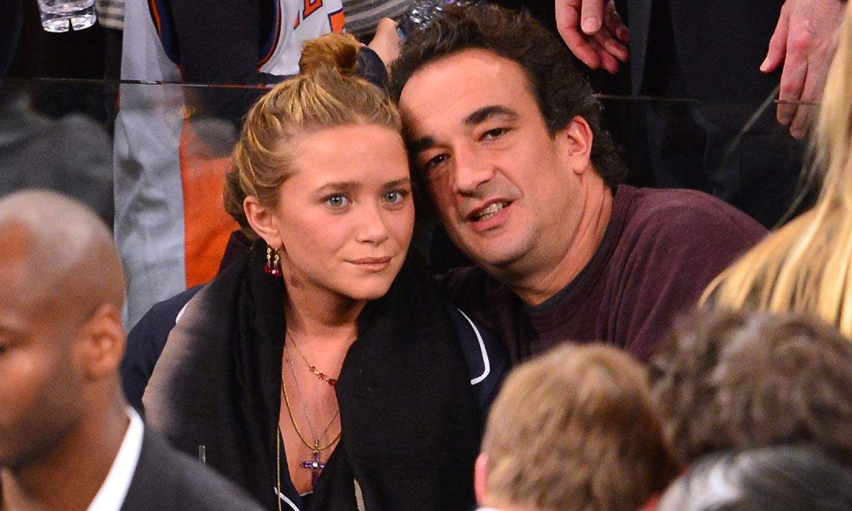 Mary-Kate Olsen y Olivier Sarkozy inician un polémico proceso de divorcio