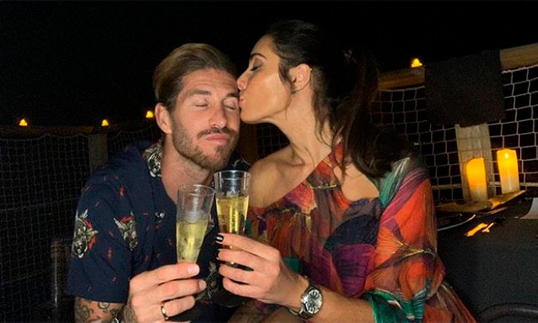 Sergio Ramos organiza una cena romántica en casa… ¡pero Pilar Rubio no le espera!