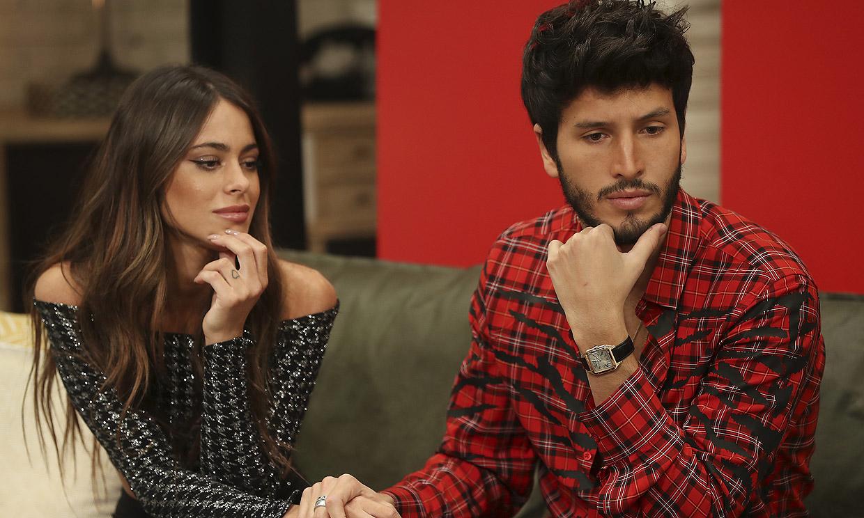 Sebastián Yatra y Tini Stoessel confirman su ruptura