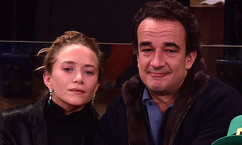 Nuevo revés para Mary Kate Olsen en su complicado divorcio de Olivier Sarkozy