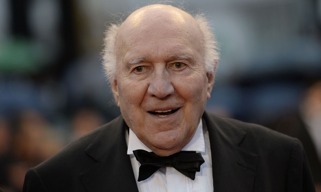 Fallece el legendario actor francés Michel Piccoli a los 94 años