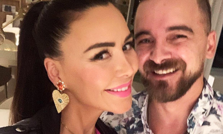Vania Millán anuncia su boda con Julián Bayón: 'Sí, sí y mil veces sí'