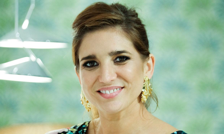 Entrevistamos a Lucía Jiménez: 'No habrá más besos en Amar es para siempre'