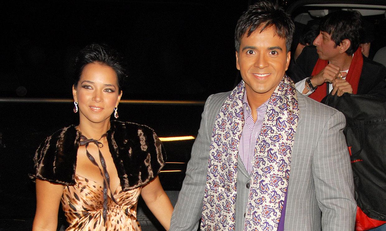 Luis Fonsi recuerda su difícil divorcio de Adamari López: 'Se han dicho cosas horribles'
