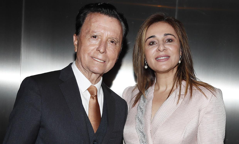La reacción de Ortega Cano a la dura confesión de su mujer: 'No era conocedor de esta historia'