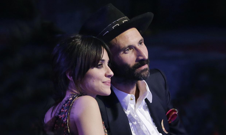 Macarena García se 'cuela' en el nuevo videoclip de Leiva