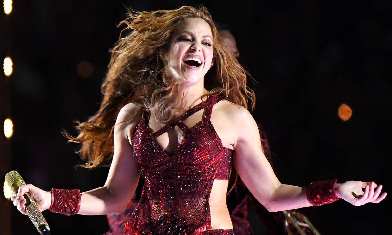 Shakira, la artista 'skater' que ha dejado con la boca abierta a sus seguidores