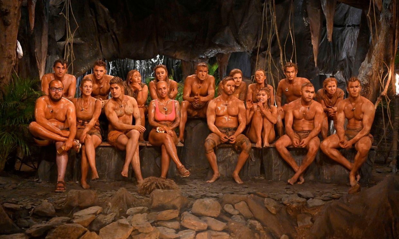 Fotogalería: los mejores momentos vividos en la Palapa de 'Supervivientes'