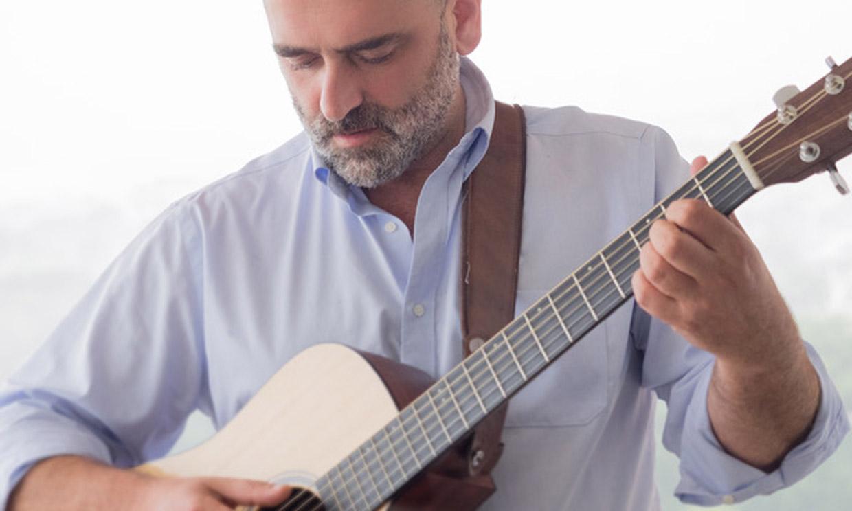 Tontxu presenta canción junto a Rafael Amargo: 'Muchos dicen que he puesto banda sonora a sus vidas'