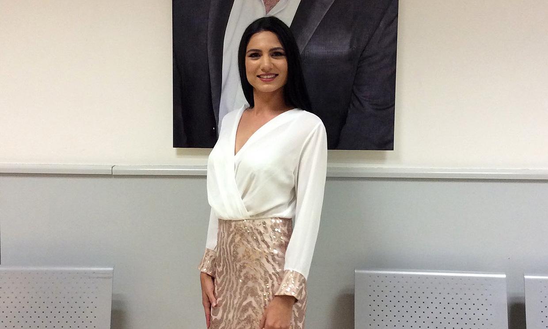 La hija de Ana María Aldón, por primera vez en televisión, cuenta por qué no defiende a su madre
