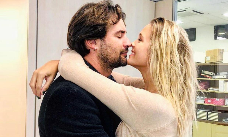 Patricia Montero y Álex Adróver, obligados a posponer su boda por segunda vez