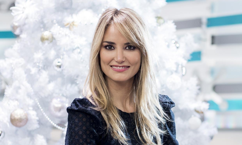 Alba Carrillo asegura que no quería casarse con Feliciano López