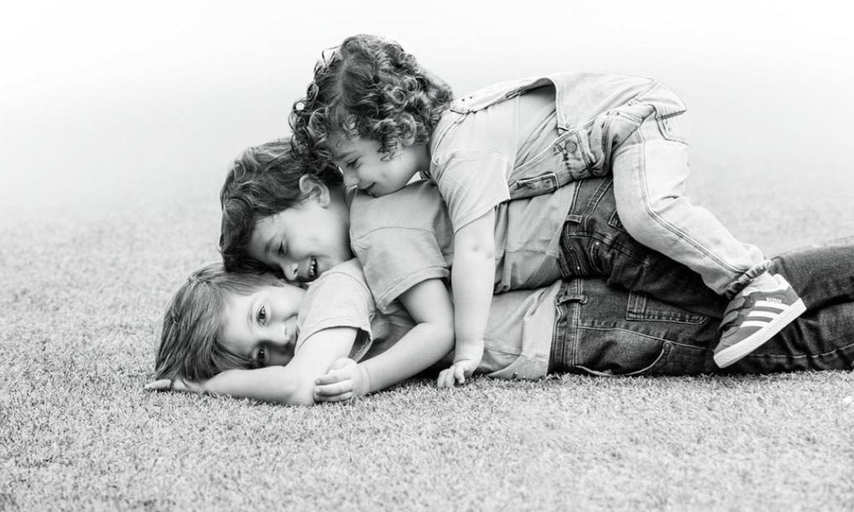 ¡Cómo han crecido! Antonela Roccuzzo muestra las fotos más bonitas de sus hijos