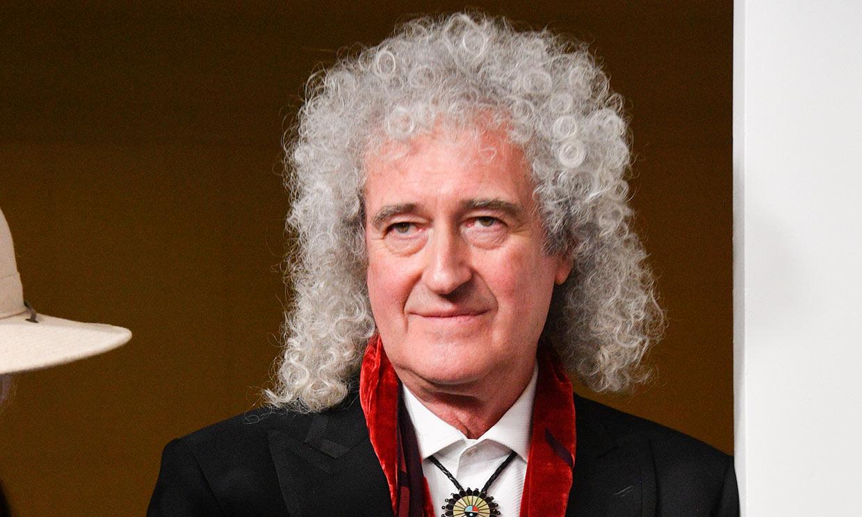 Brian May, guitarrista de Queen, cuenta que ha sufrido un ataque al corazón