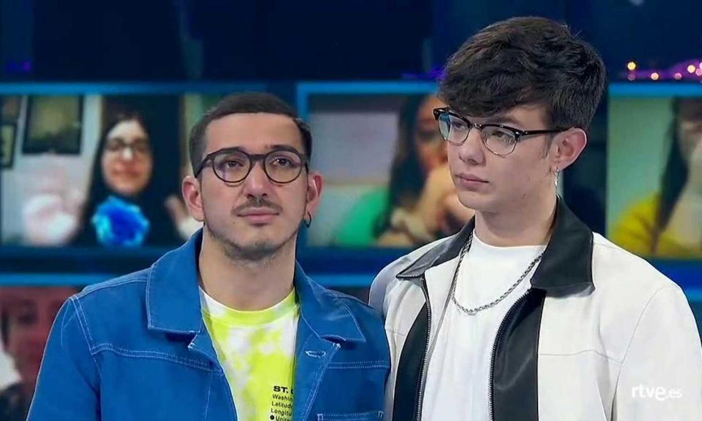 'Operación Triunfo' anuncia los tres primeros finalistas el día de la expulsión de Bruno
