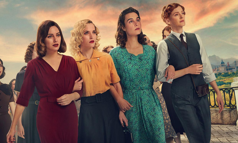 'Las chicas del cable' vuelve antes de lo esperado para su final definitivo