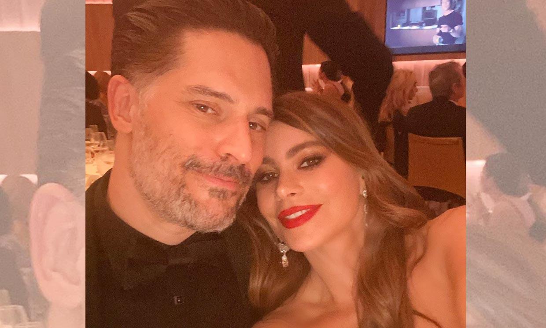 Sofia Vergara cuenta su secreto para no discutir con Joe Manganiello en la cuarentena
