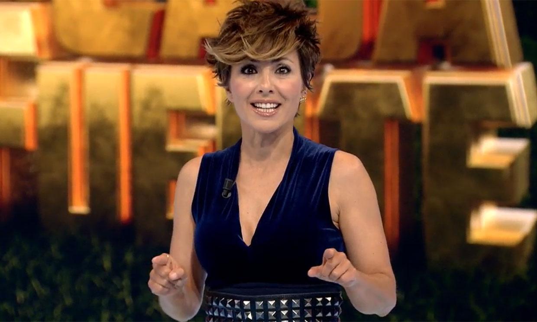 Sonsoles Ónega se estrena en 'Supervivientes' y Jordi González aclara el motivo de su repentino adiós