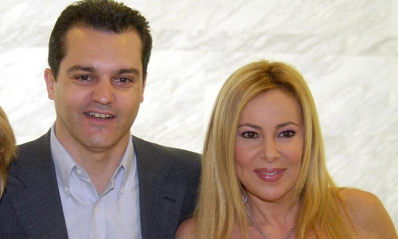 Ramón García cuenta cómo fue su primera conversación con Ana Obregón tras perder a su hijo