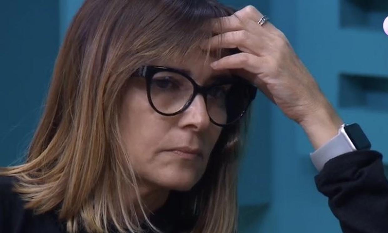 La seria advertencia de Noemí Galera a los concursantes antes de la semifinal de OT 2020
