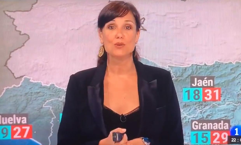 Mónica López se despide del tiempo para pasar a las mañanas de TVE