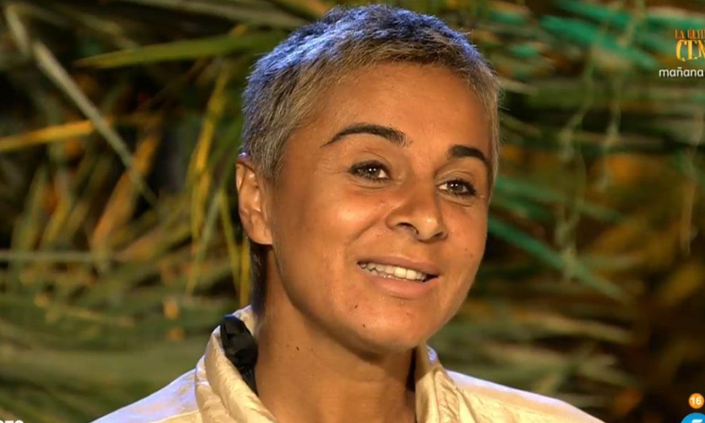 Ana María Aldón, la superviviente que vuelve de Honduras con nombre propio