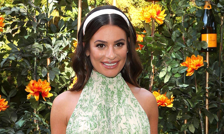 Lea Michele pide disculpas tras las acusaciones de sus compañeros de 'Glee'