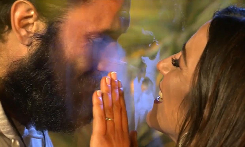 La declaración de amor de Jorge, el ganador de 'Supervivientes', a su mujer: 'Tú eres el premio de mi vida'