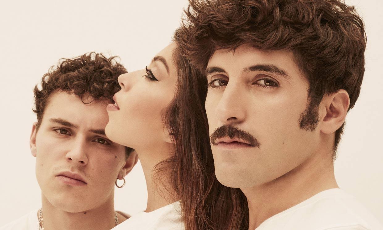 PRIMICIA: HOLA.com adelanta el videoclip de Maximiliano Calvo con Aron Piper ('Élite') y Soleá Morente