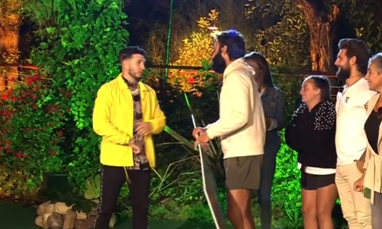 La amistad de campeones de 'Supervivientes' de Omar Montes y Jorge Pérez con fiesta incluida