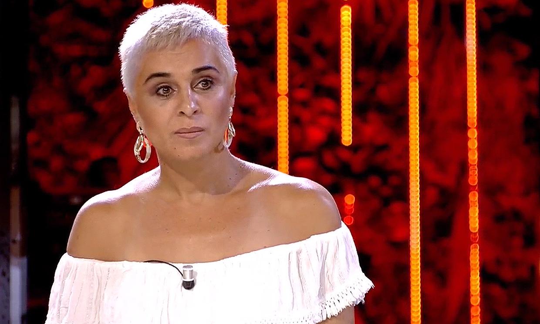 Ana María Aldón responde a las duras palabras de su cuñada, Conchi Ortega Cano