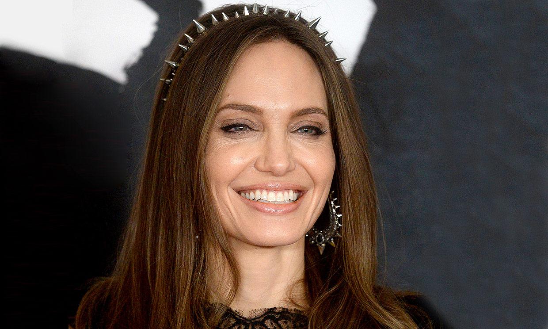 Angelina Jolie habla sobre su divorcio: 'Cuando terminó mi relación con Brad no me reconocía a mí misma'